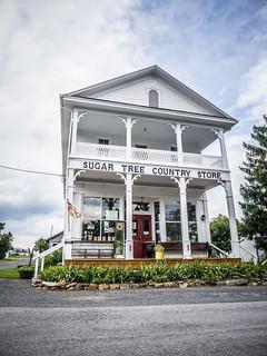 Sugar Tree General Store