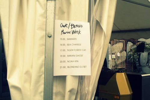 berlin music week