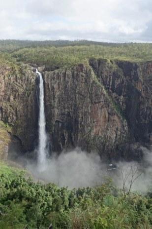 Girringun NP - Wallaman Falls