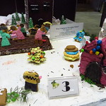 Hyatt Gingerbread House Lane 9