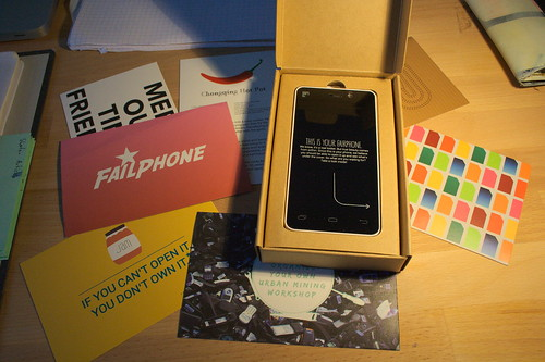 Lo smartphone etico (2/2)