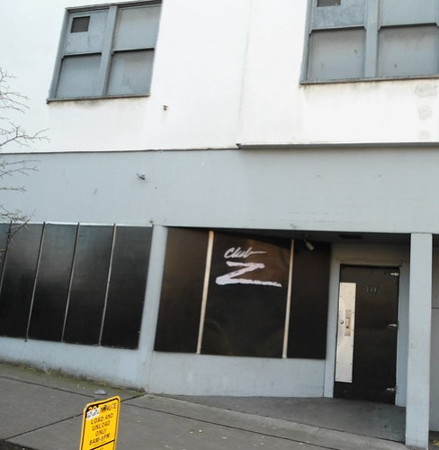 Club Z on Capitol Hill Seattle, WA