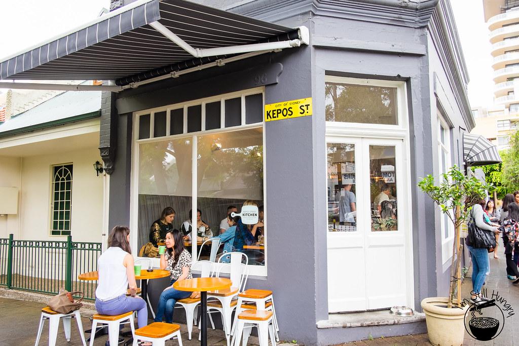 Kepos Street Kitchen