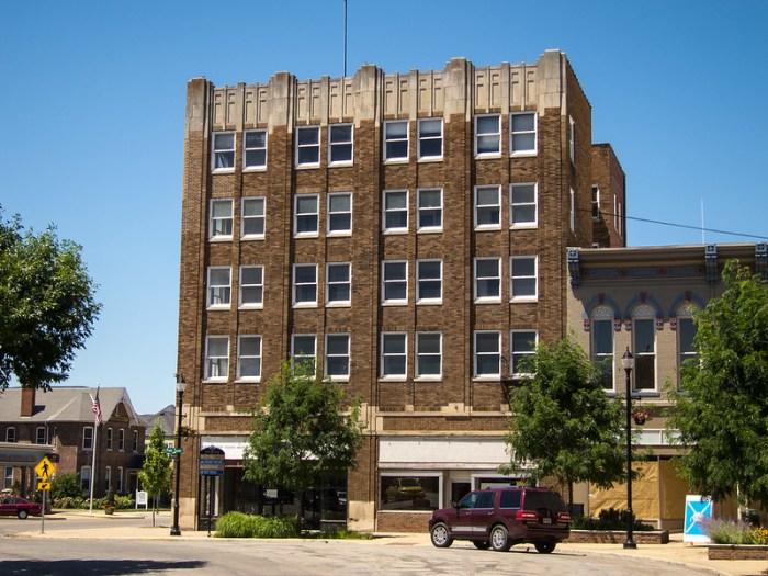 The Methodist Building
