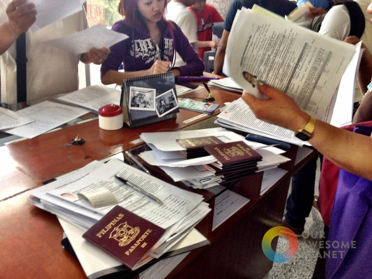 Applying for a Korean Visa - Our Awesome Planet-4.jpg