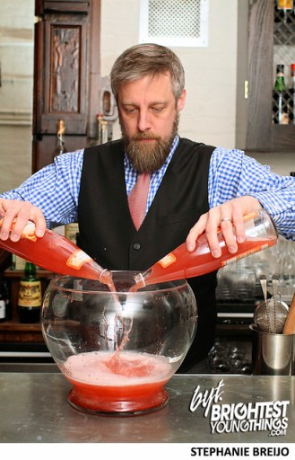 Holiday Cocktail Punch Recipes Photos DC Brightest Young Things4