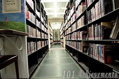 Carnegie Library Oakland