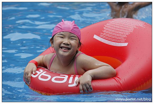 [三峽.旅遊]皇后鎮森林~露營.戶外泳池.玩上一整天 @VIVIYU小世界