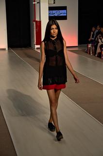 See through blouse - Intermoda Trends