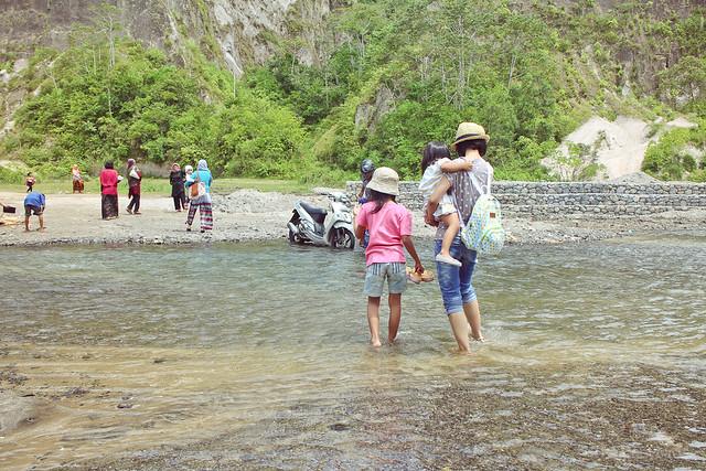 Ngarai Sianok-Koto Gadang Trip Pulkam 2013