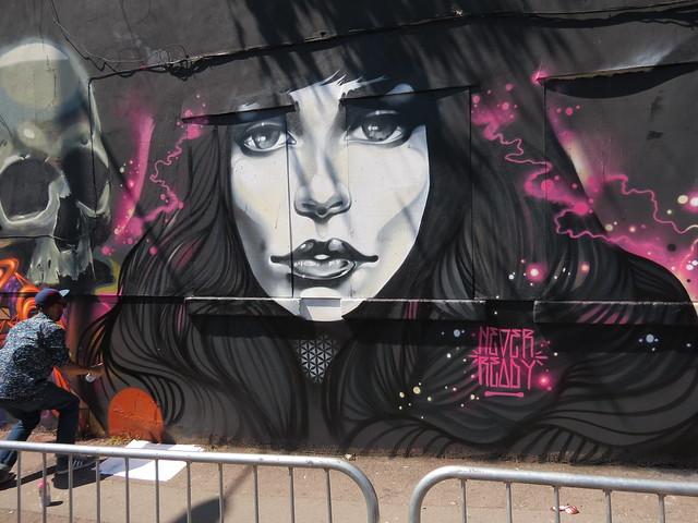 Upfest 2013 - Philth