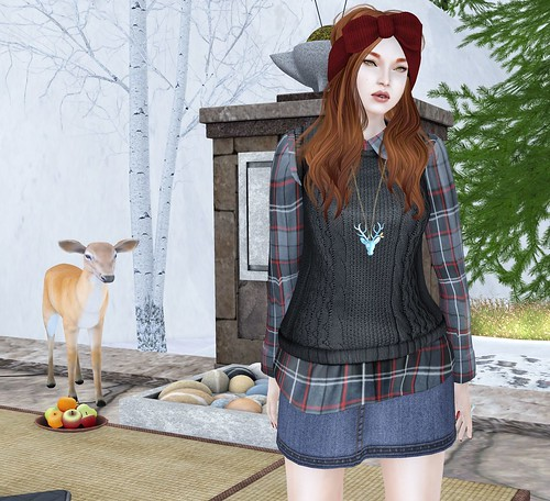 SYSY's new mini skirts