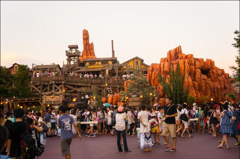 20082013Tokyo Disneyland-48