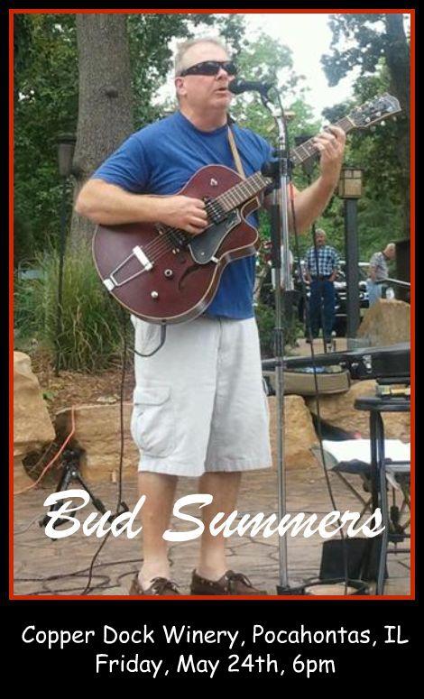 Bud Summers 5-24-13