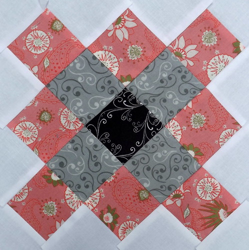 Granny Block Bee 17
