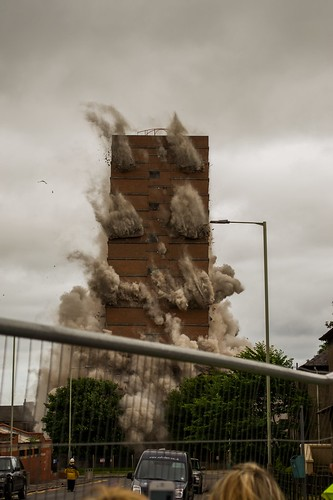 Bucklemaker & Butterburn Multi Demolition