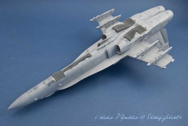 Hornet 112