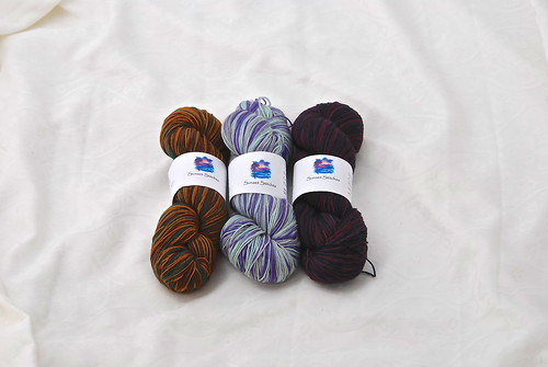Herbology yarn club