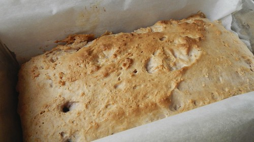 Ice Cream Bread 8