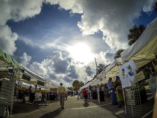 Fort Pierce Farmers Market-2