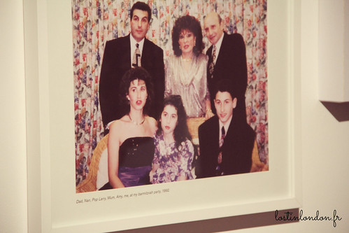 Amy Winehouse, a family portrait jewish Museum