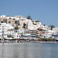 Chóra, Hora or Náxos Town?