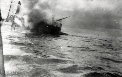 Ship Torpedo