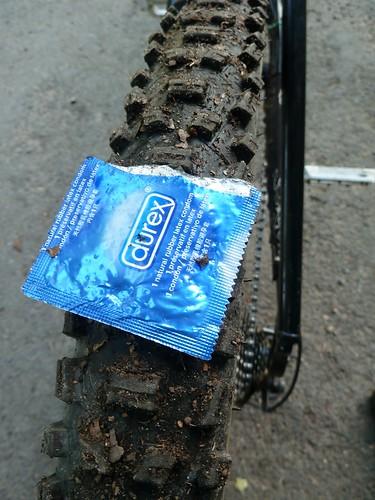 safe cycling by rOcKeTdOgUk