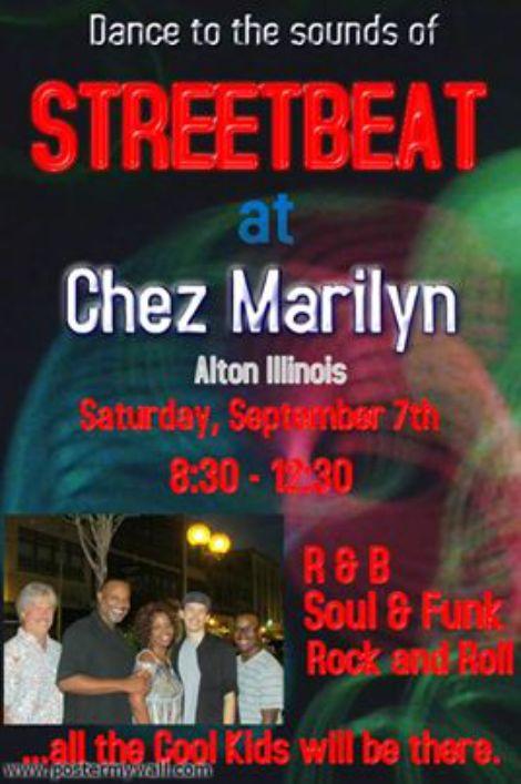 Streetbeat 9-7-13