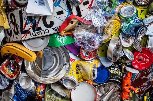 Arte o rifiuti?