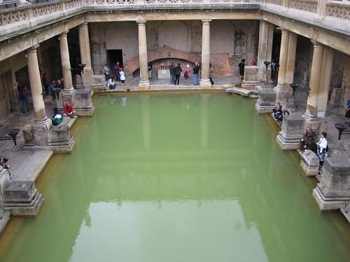 7 August, 2012 - Bath