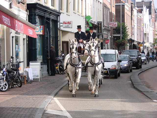 Fairytale on Voorstraat