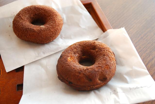 Beach City Donut closeup