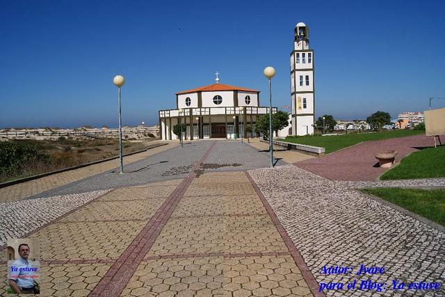 Iglesia_playa_Costa_Nova_Ya_estuve