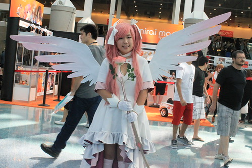Anime Expo 2013 247