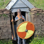 I'm a Viking