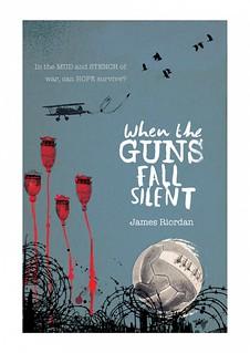 James Riordan, When the Guns Fall Silent