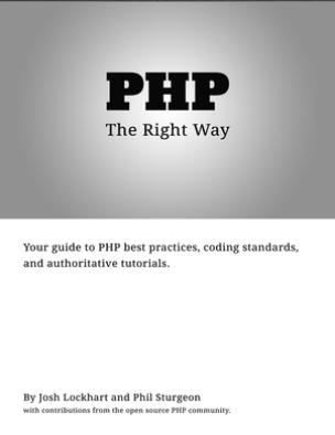 PHP  The… by Phil Sturgeon et al. [Leanpub PDF iPad Kindle