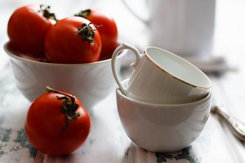 Pomodori by Luiz L.