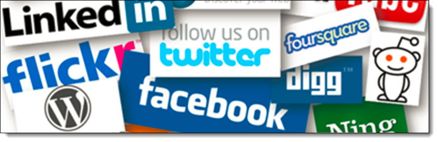 Must use WordPress plugins for bloggers - Social Media Widget