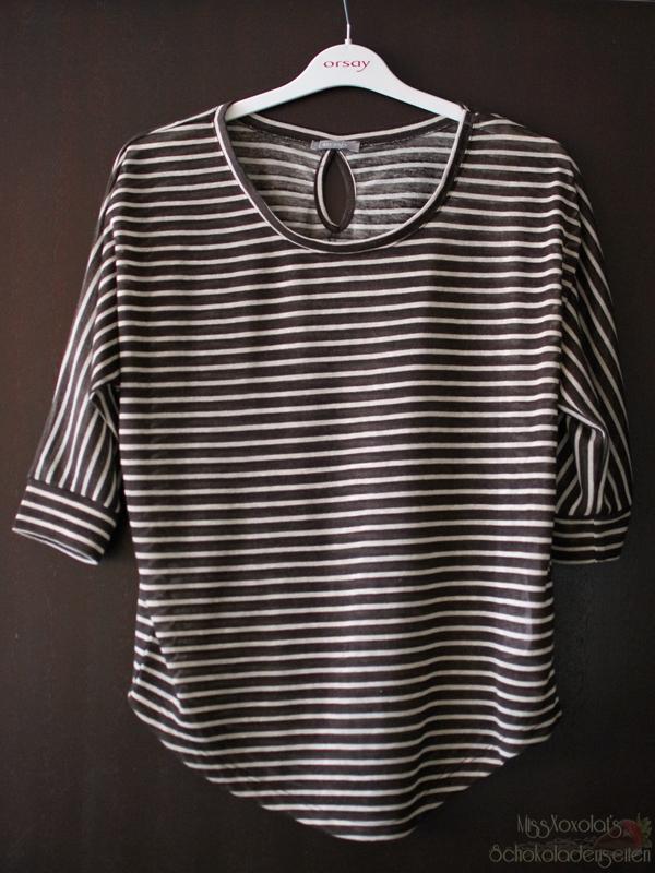 Shirt orsay