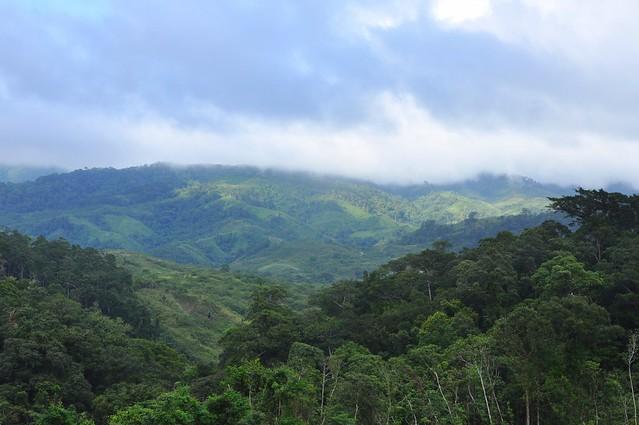 Mt. Magnas, Adams, Ilocos Norte