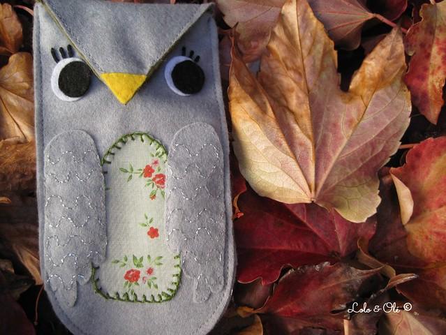 loloandole_owl_purse_grey