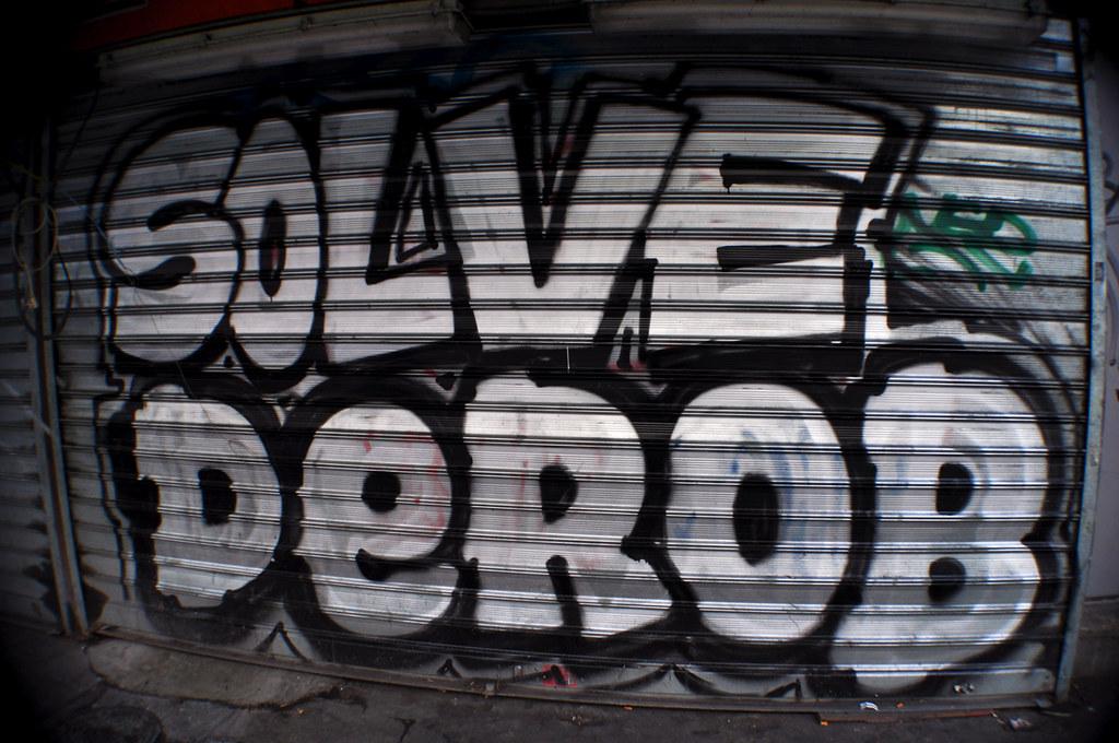 Solve Derob