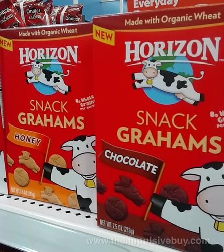 Horizon Snack Grahams