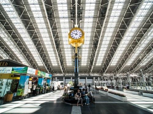 大阪車站 Osaka Station