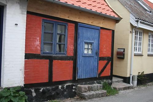 Aero Island, Denmark