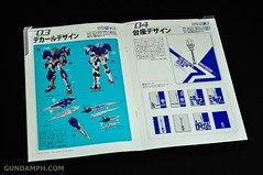 Metal Build 00 Gundam 7 Sword and MB 0 Raiser Review Unboxing (15)