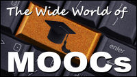 The Wide World of MOOCs