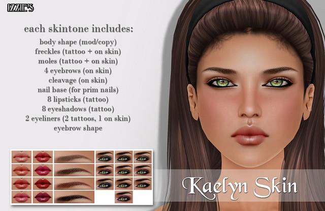 Kaelyn Skin